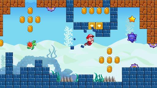 Free Games : Super Bob's World 2020 3.2.3 screenshots 3