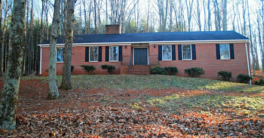 Under Contract! 4029 Carters Mountain Rd Charlottesville VA 22902