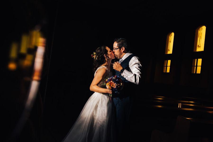 Wedding photographer Wilder Córdova (wilder). Photo of 02.09.2019