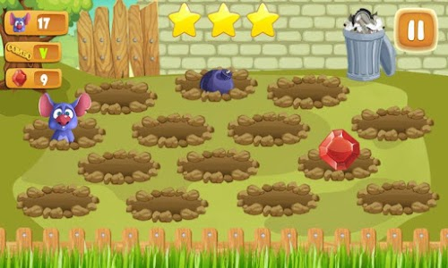 Punch Mouse screenshot 4