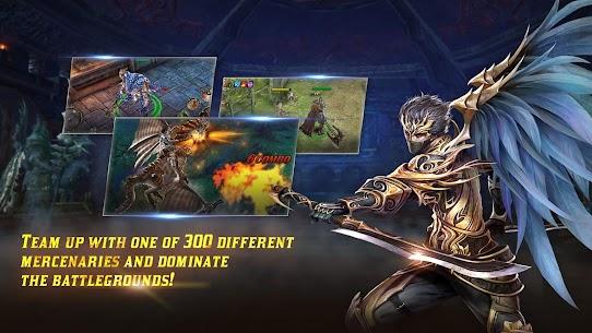 Wrath of Dragon 6