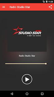 Radio Studio Star - náhled