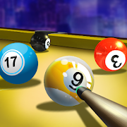 New Pool Billiards Master 3D - pool ball 8