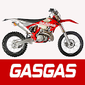 Jetting for GasGas 2T Moto Motocross, Enduro Bikes icon
