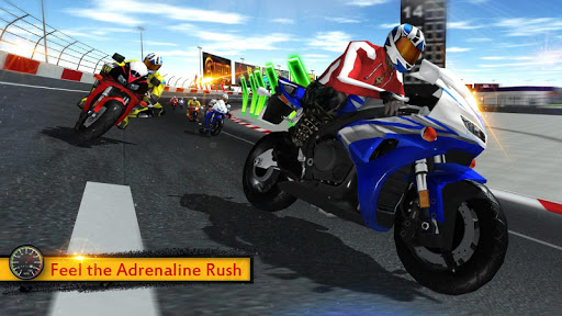 Bike Racing 2018 - Extreme Bike Race 1.8 screenshots 13