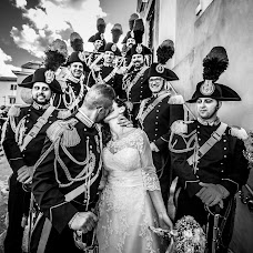 Wedding photographer Giuseppe Piazza (piazza). Photo of 19.07.2016