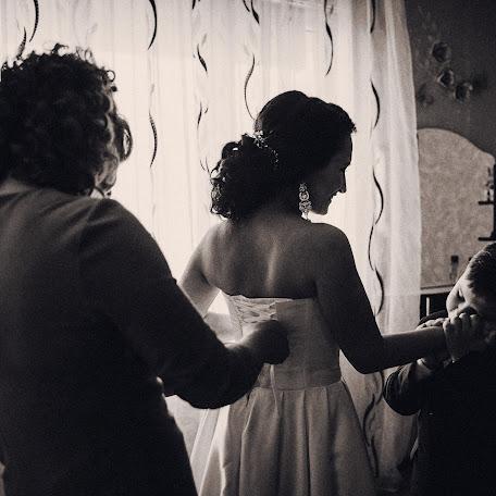 Wedding photographer Lidiya Krasnova (LidiaFoto). Photo of 07.11.2017