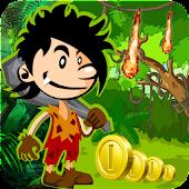 Jungle Hero Run
