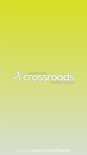 Crossroads Church Canberra