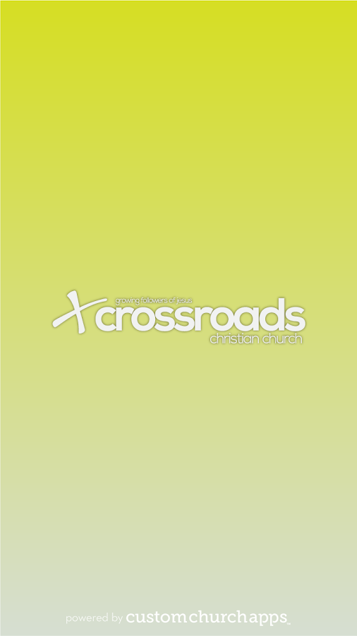 Crossroads Church Canberra- screenshot