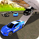 OffRoad Police Truck Driving : Car Transporter (game)