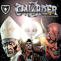 Virtual Reality CruZader Comic icon