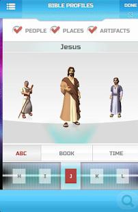 Superbook Bible, Video & Games- screenshot thumbnail