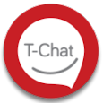 T-Chat icon