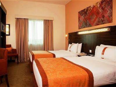 Holiday Inn Express Internet City