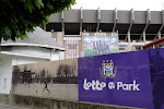 'Nieuw stadion van Anderlecht kan puntenaftrek door de regels van Financial Fair Play voorkomen'