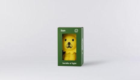 Lion Mini Light
