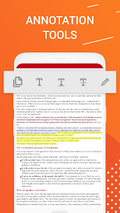 PDF Reader Pro Apk Download For Android 4