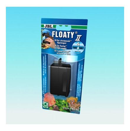 Algmagnet Floaty II S 6mm glas flytande