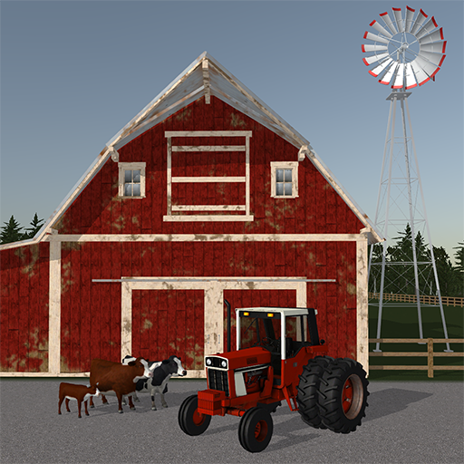 Farming USA 2 v1.45 Mod (Unlimited Money) для Android