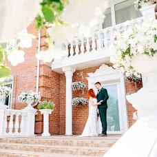 Wedding photographer Lesya Skhomenko (skhom). Photo of 01.03.2018