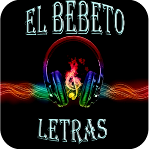 El Bebeto Letras screenshot 1