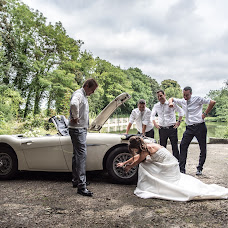 Wedding photographer Johan Van cauwenberghe (pixelduo). Photo of 15.01.2017