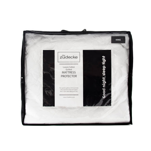Die Zudecke Luxury Mattress Protector