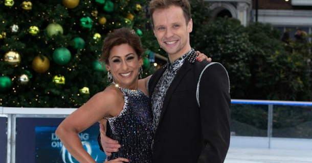 Loose Women ladies will judge Dancing on Ice this week