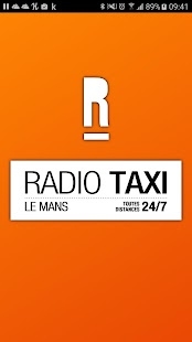 Radio Taxi Le Mans- screenshot thumbnail