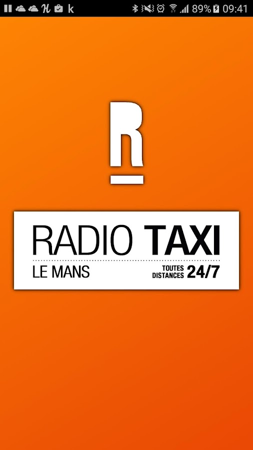 Radio Taxi Le Mans- screenshot