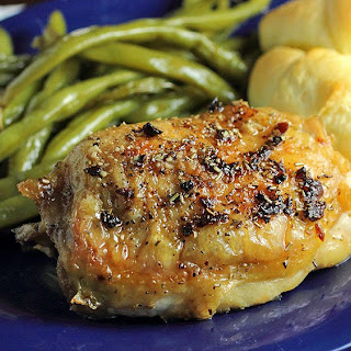 Oven Roasted Rosemary Chicken Recipes