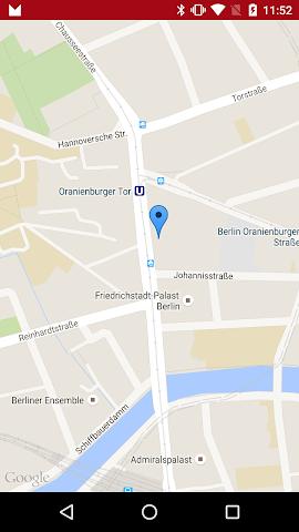 date coach berlin