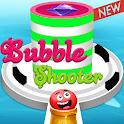 Shooter Ball Color Bubble icon