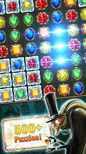 Clockmaker Amazing Match 3 18.45.0 APK