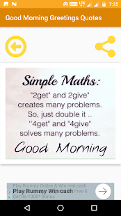 Good Morning Images Greetings Wallpaper Sms Quotes - náhled