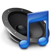 MP3 player 1.2 Icon