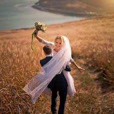 Wedding photographer Roman Dvoenko (Romanofsky). Photo of 17.02.2015