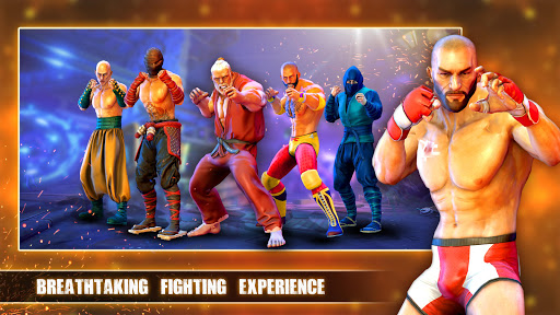 Deadly Fight : Classic Arcade Fighting Game 2.0.5 screenshots 1