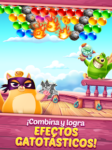 Cookie Cats Pop: miniatura de captura de pantalla