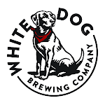 Logo for White Dog