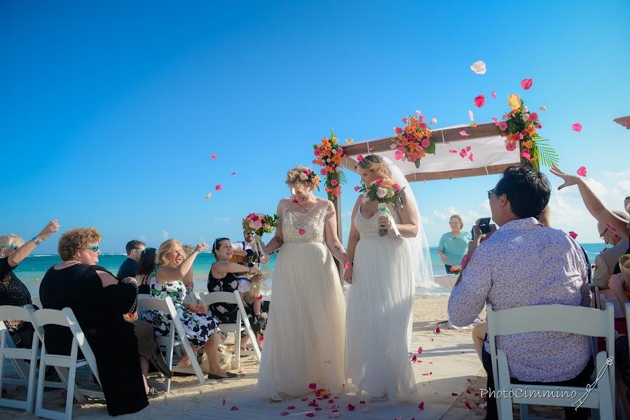 Fotógrafo de bodas Catello Cimmino (CatelloCimmino). Foto del 04.03.2018