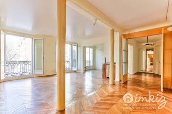 Appartement 7 pièces 205 m2