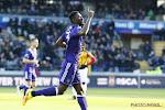 Incroyable, Ganvoula (ex-Anderlecht) et Bochum obtiennent un penalty gag (Vidéo) !