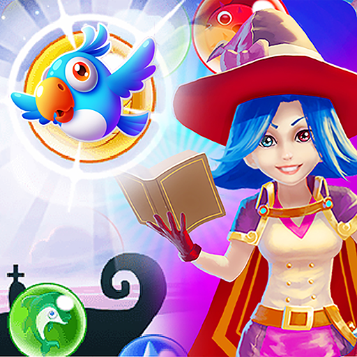 Bird Bubble Mania Android APK Download Free By KudoGames