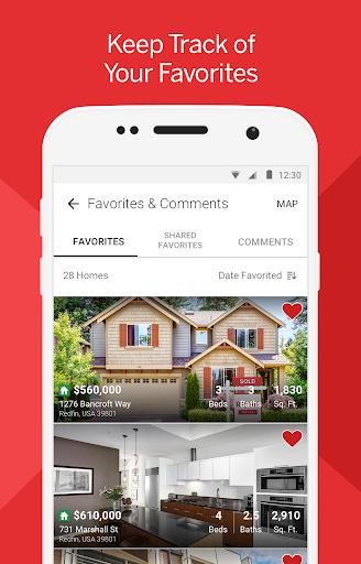 Redfin Real Estate 236.1 screenshots 4