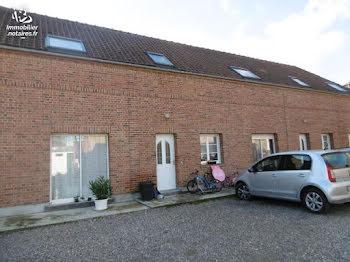 appartement à Molliens-Dreuil (80)