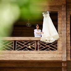 Wedding photographer Anna Veselova (AnnaVeselova). Photo of 21.07.2017