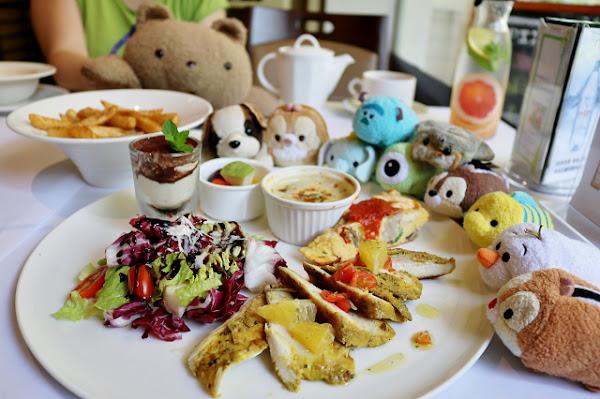 蝸牛義大利餐廳(民生店)-『台北小巨蛋站』民生社區早午餐推薦