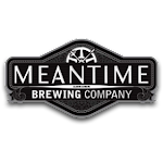Logo of Meantime London Lager